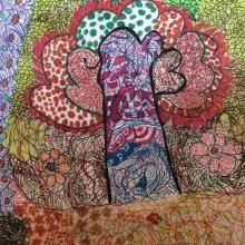 Kanku Jain - The Tree