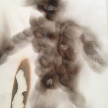Talib Ali - Untitled I